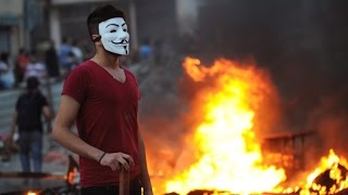 Anonymous - Operation Turkey #OpTurkey