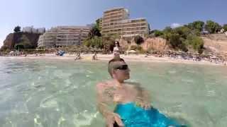 Mallorca Holiday 2014