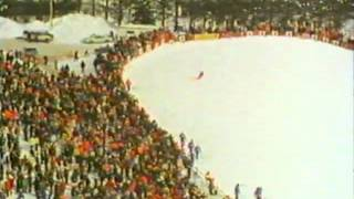 Countdown to the 1980 Winter Olympics - AT&T Archives