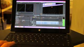 Video Editing Software (Software Genre)