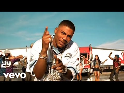 Nelly - Ride Wit Me ft. St. Lunatics (Official Music Video)