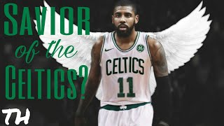 How kyrie irving can lead the celtics to the finals [hd]