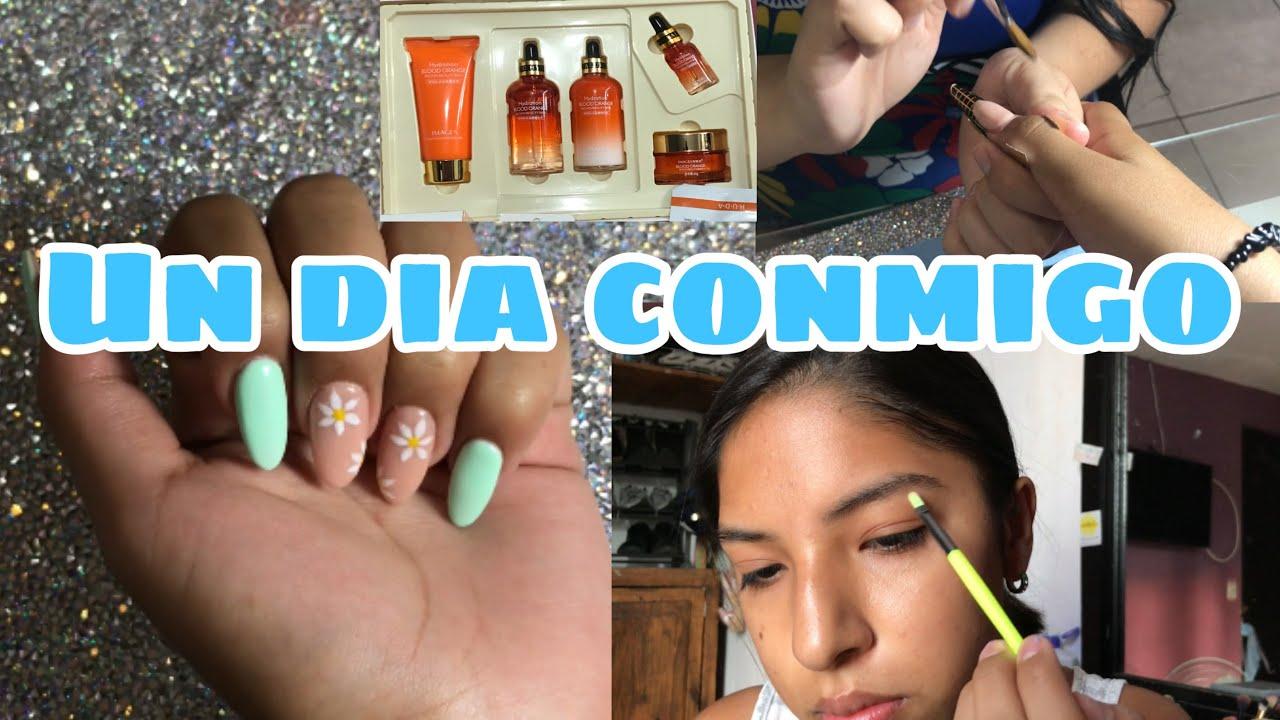Download Un dia conmigo ( mini vlog)