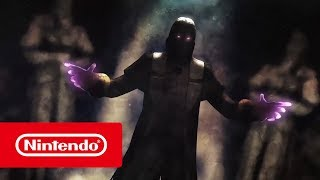 Victor Vran: Overkill Edition - Overview Trailer (Nintendo Switch)