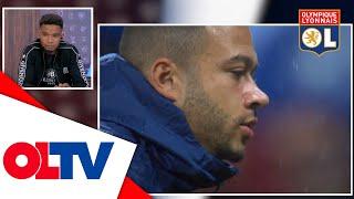 VIDEO: OL ACCESS : Invité Thiago Mendes | Olympique Lyonnais