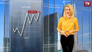 InstaForex tv news: Азиатские трейдеры сделали доллар США дешевле (09.11.2017)