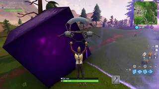 Ninja Reveals THE TRUTH About The Fortnite Cube