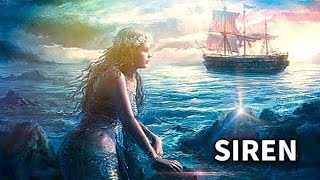 Nyanyian Siren ( Mitologi Yunani )