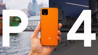 Google Pixel 4 Camera Review - The Truth