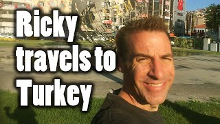 Ricky's travel blog Izmir