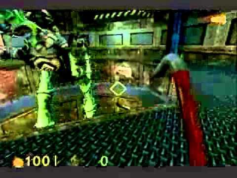 Half Life 2001 Скачать Торрент img-1