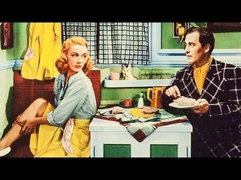 ROAD SHOW   Carole Landis   Adolphe Menjou   Full Length Musical Movie   English   HD   720p