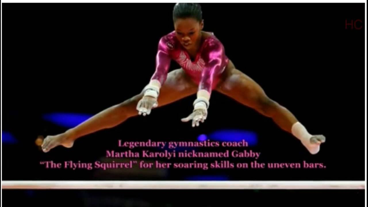 gabby douglas childhood wwwimgkidcom the image kid