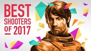 The Best Shooters of 2017