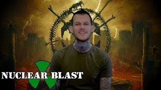 CARNIFEX - World War X What Fans Can Expect OFFICIAL INTERVIEW