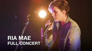 Ria Mae | My Love | Full Concert