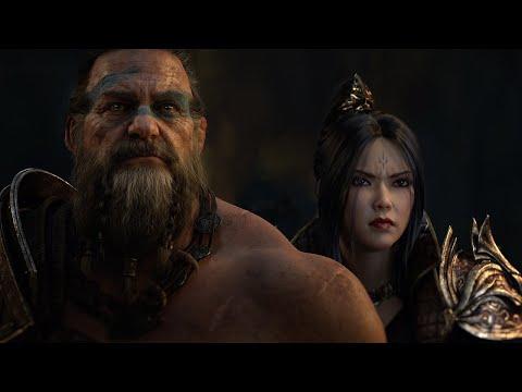 Blizzard представила Diablo 4 своим европейским сотрудникам