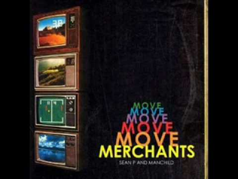 Move Merchants - Settle for Less