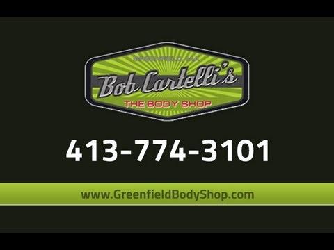 Car Repair Auto Body Shop Greenfield MA 413-774-3101
