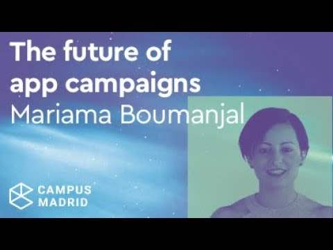 Campus Experts Summit: The Future of Apps Campaign