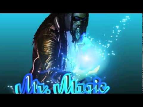 MR MAGIC - GYAL WINE (PROD BY MILLBEATZ ENT)