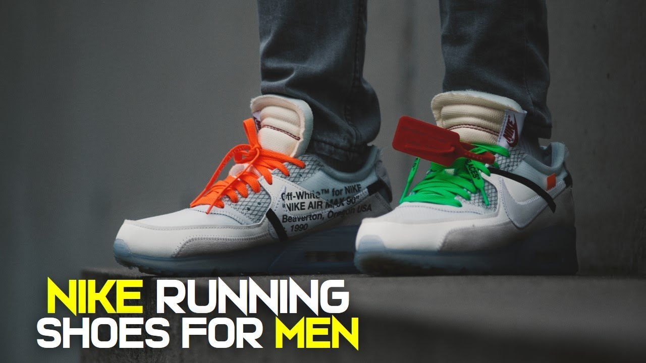 175a770c39f 10 Best Nike Running Shoes For Men 2019 - YouTube