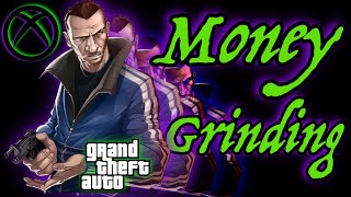 GTA Online: Money Grind /Helping Subs/To $35,000,000