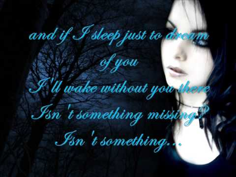 Missing - Evanescence