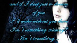 Repeat youtube video Missing - Evanescence