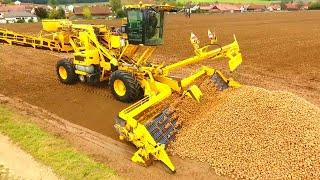Incredible Modern and High-Level Farming Machines like you've never seen ▶ 24
