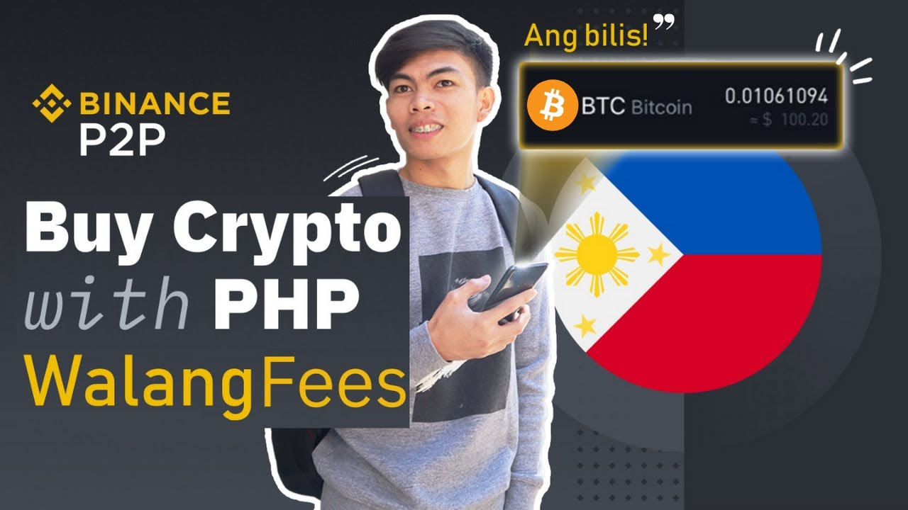 pinoy bitcoin trading