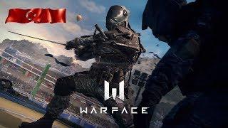 Warface Turkish server-Смотрим утрений онлайн.