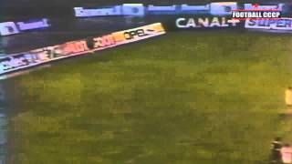 1 32 Кубок УЕФА 1988 1989 Днепр Бордо 1 1