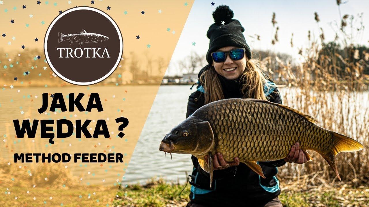 Jaka wędka do method feeder? Fil Fishing Majestic Feeder