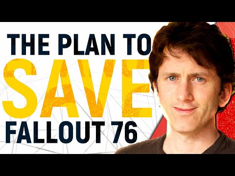 Bethesda Unveils Their Plan To Save Fallout 76: Too Little Too Late? thumbnail