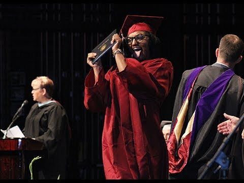 Graduations 2017: Roosevelt High School