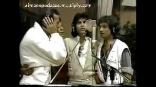 Albert Hammond: Making of Hermanos Cantare, Cantaras - Parte 5
