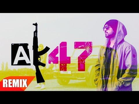 AK 47 Remix  Diljit Dosanjh  Punjabi Remix Songs 2016  Speed Records