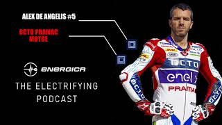 The Electrifying Podcast vol 9 - with Alex De Angelis