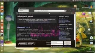 How to find minecraft files on Ubuntu 12.04