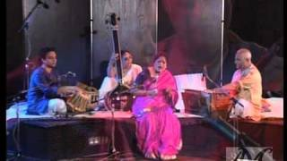 Shobha Gurtu - thumri