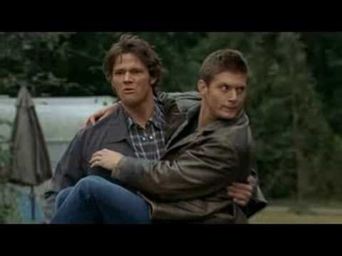 All Day Long I Dream About Sex - SPN