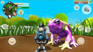 World Of Bugs | Naxeex | NEW GAME Android Gameplay HD