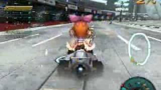 トランスピー - オンラインレースゲーム