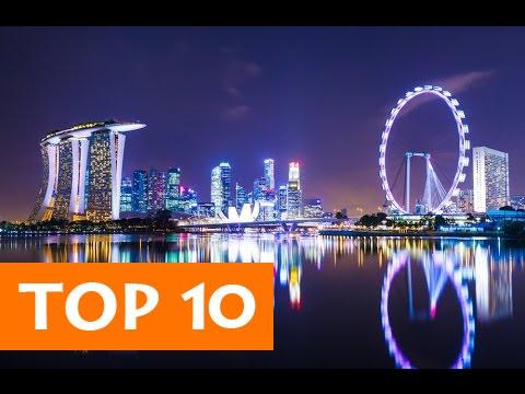 TOP 10 NHẠC ĐIỆN TỬ CỰC ĐỈNH DUBSTEP GÂY NGHIỆN HAY NHẤT MỌI THỜI ĐẠI [Full HD]