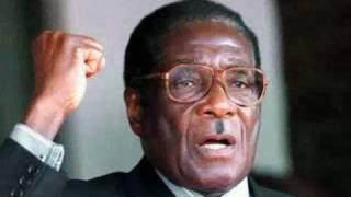 Robert Mugabe Remix Gagasi.99.5 FM