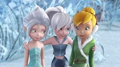 HELINÄ-KEIJU JA SIIPIEN SALAISUUS - virallinen Disney traileri