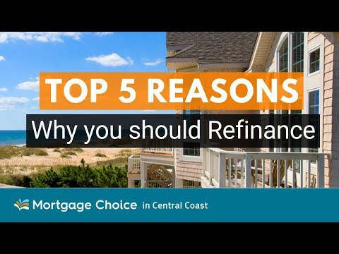 5-reasons-why-you-should-refinance-your-home-loan-in-2019