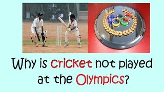 Most Brilliant IAS Interview Questions with Answers || why cricket in not in Olympics