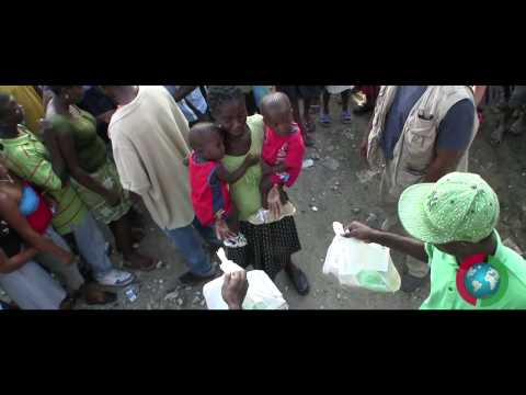 CAN-DO.ORG FOOD FOR THE POOR PARTNER IN HAITI